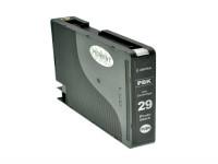 Bild fuer den Artikel IC-CANPGI29pb: Alternativ Tinte CANON PGI 29 PBK 4869B001 in schwarz foto