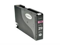 Bild fuer den Artikel IC-CANPGI29pm: Alternativ Tinte CANON PGI 29 PM 4877B001 in photomagenta