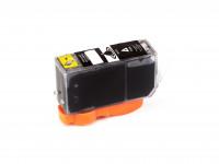 Alternativ-Tinte für Canon PGI-525 PGBK / 4529B001 schwarz
