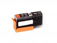 Alternativ-Tinte für Canon PGI-550 PGBKXL / 6431B001 schwarz
