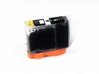Alternativ-Tinte für Canon PGI-5 BK / 0628B001 schwarz