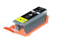 Bild fuer den Artikel IC-CANPGI7bk: Alternativ Tinte Canon 2444B001 in schwarz