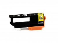 Alternativ-Tinte fuer Epson 24XL / C13T24314010 schwarz