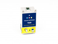 Alternativ-Tinte fuer Epson T029 / C13T02940110 tri-color (C.M.Y.)