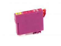 Alternativ-Tinte fuer Epson T1283 / C13T12834011 magenta
