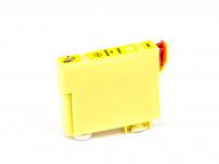 Alternativ-Tinte fuer Epson T1284 / C13T12844011 gelb