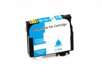 Alternativ-Tinte für Epson T1292 / C13T12924010 cyan