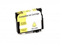 Alternativ-Tinte fuer Epson T1294 / C13T12944010 gelb