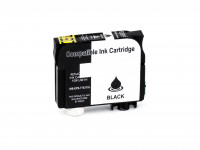 Alternativ-Tinte für Epson 16XL / C13T16314010 schwarz
