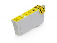 Bild fuer den Artikel IC-EPST2994Xye: Alternativ Tinte EPSON T2994XL C13T29944010 in gelb