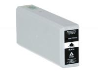 Bild für den Artikel IC-EPST7901bk: Alternativ-Tinte EPSON 79XL / C13T79014010 XL-Version in schwarz
