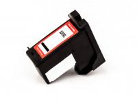 Alternativ-Tinte fuer HP Nr. 350XL / CB336EE XL-Version schwarz