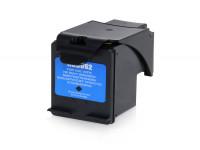 Bild fuer den Artikel IC-HPE62Xbk: Alternativ Tintenpatrone (Druckkopf) HP 62XL C2P05AE in schwarz