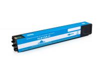 Bild fuer den Artikel IC-HPE913Acy: Alternativ Tinte HP Nr. 913A L0R95AE XL Version in cyan