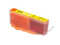 Bild für den Artikel IC-HPE935Xye: Alternativ-Tinte HP 935XL / C2P26AE in gelb