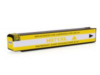 Bild fuer den Artikel IC-HPE971Xye: Alternativ-Tinte HP 971XL / CN628AE in gelb
