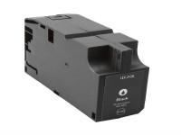 Bild fuer den Artikel IC-LEX210Xbk: Alternativ Tinte (Druckkopf) LEXMARK 210XL 14L0174E XL Version in schwarz