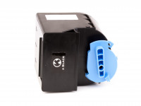 Alternativ-Toner für Canon C-EXV21 / GPR-23 BK / 0452B002 schwarz