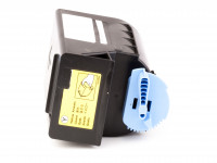 Alternativ-Toner für Canon C-EXV21 / GPR-23 Y / 0455B002 gelb