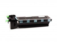 Alternativ-Toner fuer Sharp AR-016 T schwarz