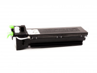 Alternativ-Toner fuer Sharp AR-202 LT schwarz