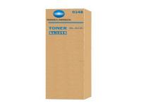 Original Toner schwarz Konica Minolta 024B/TN-511 schwarz