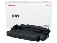 Original Toner schwarz Canon 0452C002/041 schwarz