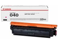 Original Toner magenta Canon 0456C001/040 M magenta