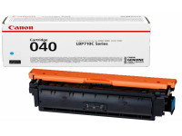 Original Toner cyan Canon 0458C001/040 C cyan