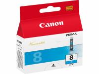 Original Tintenpatrone cyan Canon 0621B001/CLI-8 C cyan