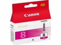 Original Tintenpatrone magenta Canon 0622B001/CLI-8 M magenta