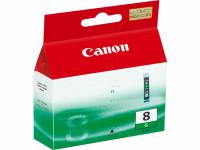 Original Tintenpatrone grün Canon 0627B001/CLI-8 G grün
