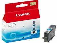 Original Tintenpatrone cyan Canon 1035B001/PGI-9 C cyan