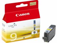 Original Tintenpatrone gelb Canon 1037B001/PGI-9 Y gelb