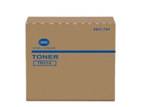 Original Toner Konica Minolta 106B8937722/TN-114 schwarz