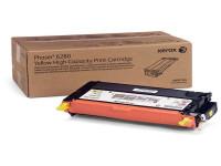 Original Toner gelb Xerox 106R01394 gelb