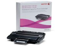 Original Toner schwarz Xerox 106R01485 schwarz