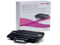 Original Toner schwarz Xerox 106R01486 schwarz