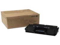 Original Toner schwarz Xerox 106R02309 schwarz