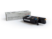 Original Toner cyan Xerox 106R02756 cyan