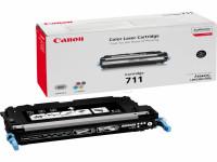 Original Toner schwarz Canon 1660B002/711BK schwarz