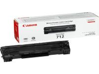 Original Toner schwarz Canon 1870B002/712 schwarz
