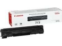 Original Toner schwarz Canon 1871B002/713 schwarz