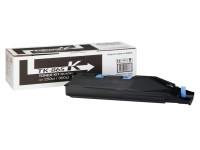 Original Toner schwarz Kyocera 1T02JZ0EU0/TK-865 K schwarz