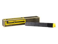 Original Toner gelb Kyocera 1T02LCANL0/TK-8505 Y gelb