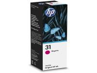 Original Tintenpatrone HP 1VU27AE/31 magenta