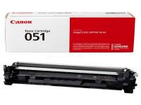 Original Toner Canon 2168C002/051 schwarz