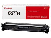 Original Toner Canon 2169C002/051H schwarz