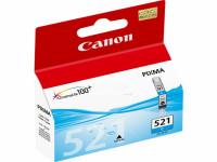 Original Tintenpatrone cyan Canon 2934B001/521 C cyan