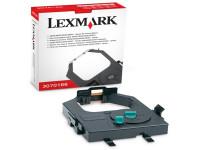 Original Nylonband schwarz Lexmark 3070166 schwarz